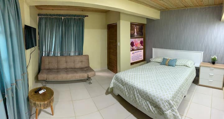 Habitación confortable en Jarabacoa. #6