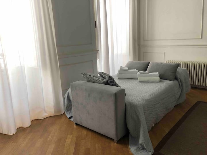 XX Settembre Suite (Luxury Apartment)