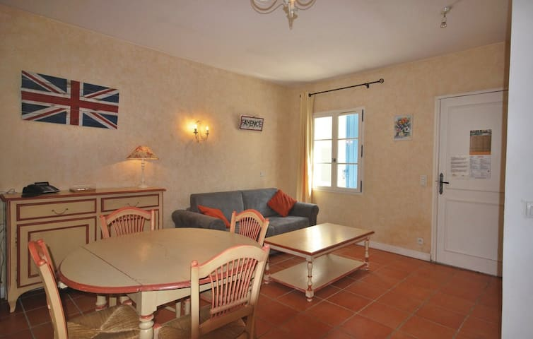 Maisonnette provençal - Fayence - บ้าน
