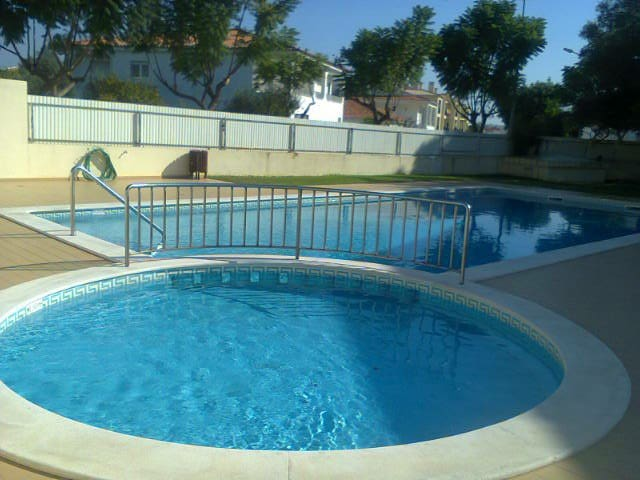 Apartamento T3 Duplex Albufeira - Algarve - Ferreiras - Apartament