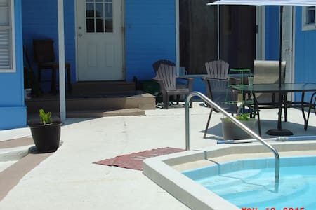Daytona Beach Shores, 4 Bedroom House - Port Orange