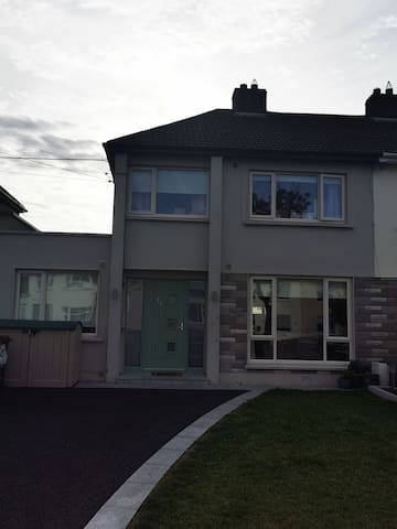 Single or twin Room available in Portmarnock