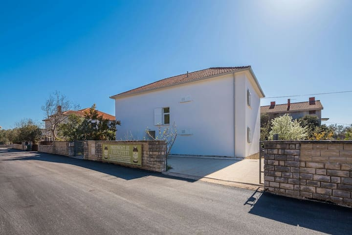 Oasis of peace and sea - Biograd na Moru - Appartement