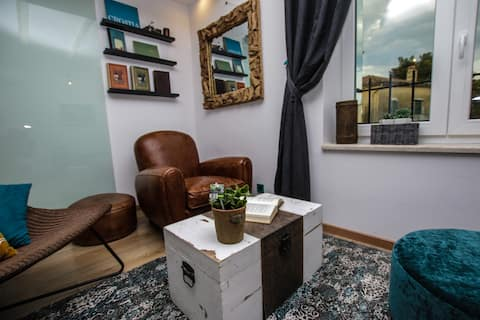 Studio Apartman Kika ,old city center +free bikes
