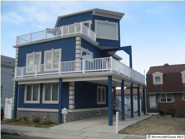 5BR  Sand Castle Home, Pool Access, Fitness Club