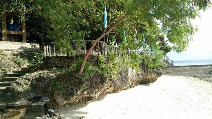 Beach Living Community in Cebu - Cidade de Lapu-Lapu - Apartamento