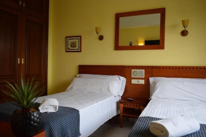Hotel Acquamaris - INDIVIDUAL
