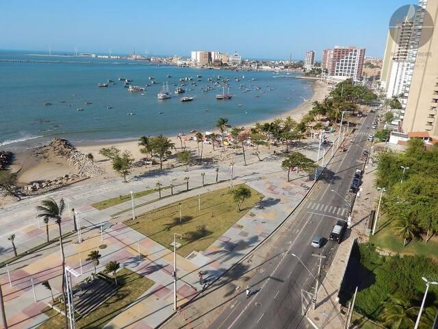 Iracema Residence Av. Beira mar, nº 4050 - AP. 905 - Meireles