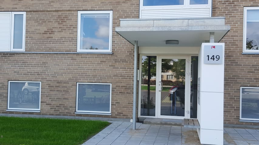 Appartement near aalborg - Nørresundby - Apartment