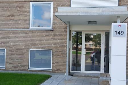 Appartement near aalborg - Nørresundby - 公寓