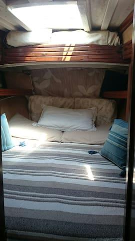 Bed & Boat Portovenere - Fezzano - Boat