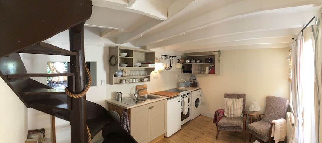 the studio - Cellardyke - Loft