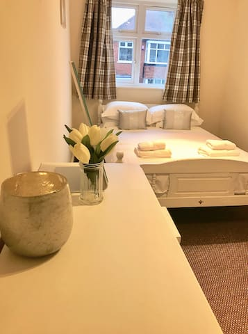 Rooms To Rent In Gosforth
