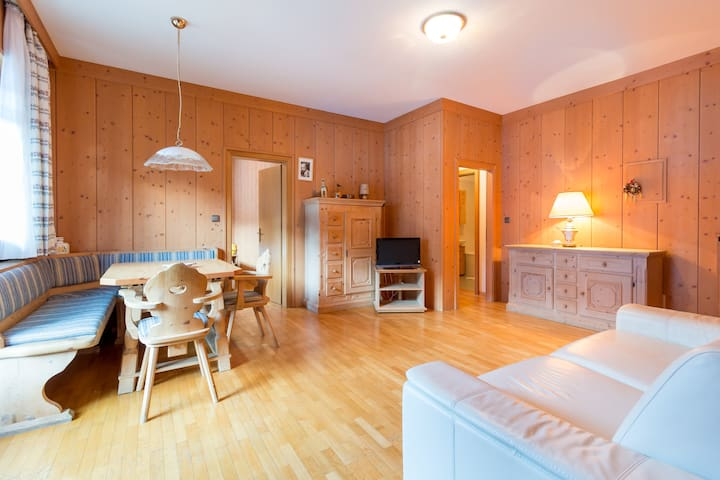 Valgardena - Santa Cristina Special offer 18 March - Santa Cristina Valgardena - Appartement