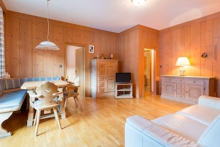 Valgardena - Santa Cristina Special offer 18 March - Santa Cristina Valgardena - Wohnung