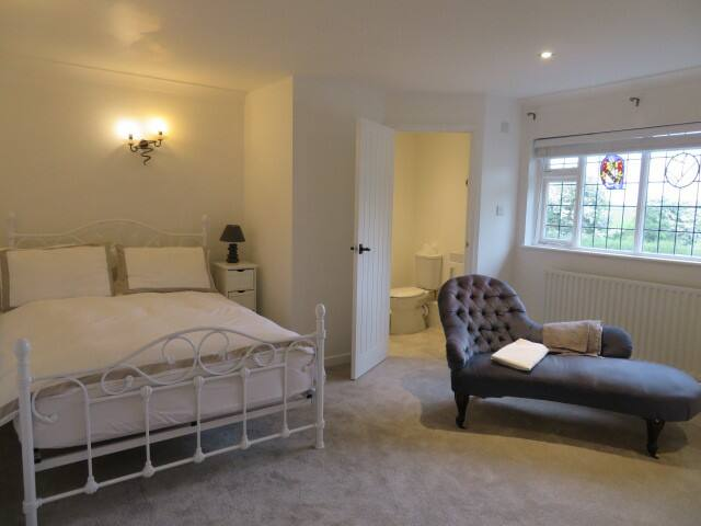 Apartment Two - West Huntspill