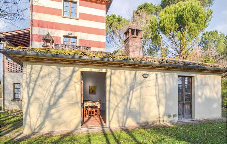 Holiday apartment with 1 bedroom on 50m² in Citerna (PG)