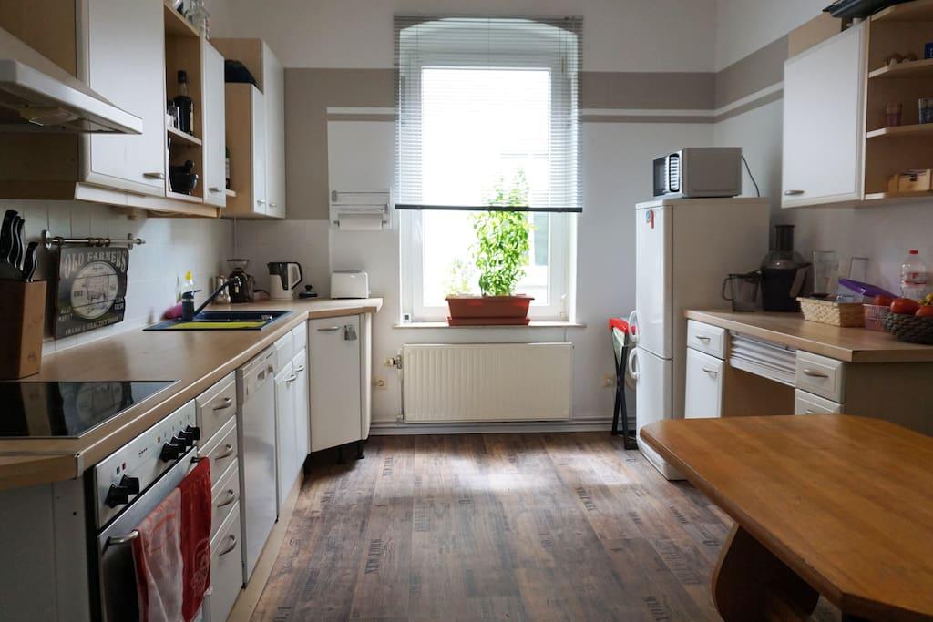 helle gem tliche wohnung nahe der uni wohnungen zur miete in braunschweig niedersachsen. Black Bedroom Furniture Sets. Home Design Ideas