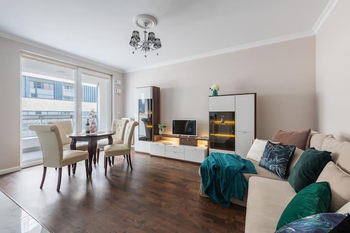 Apartment KOLSKA 1 - RONDO RADOSŁAWA