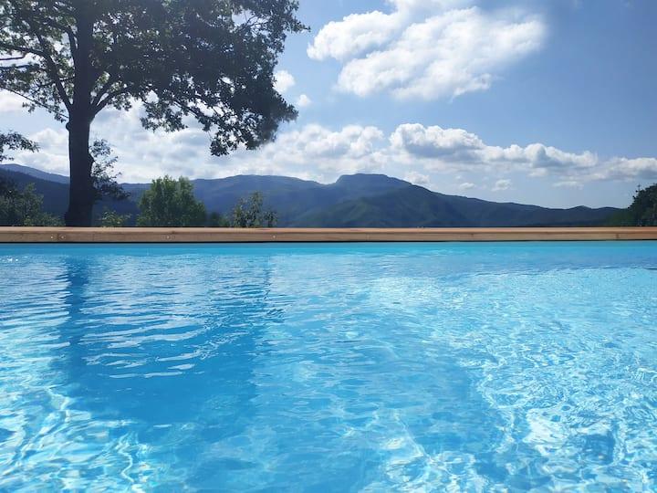 Casa Bonucci, vacanze relax e natura in Toscana!