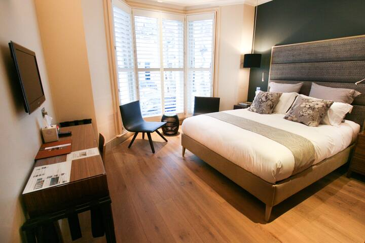 Boutique Chelsea/Fulham King Room