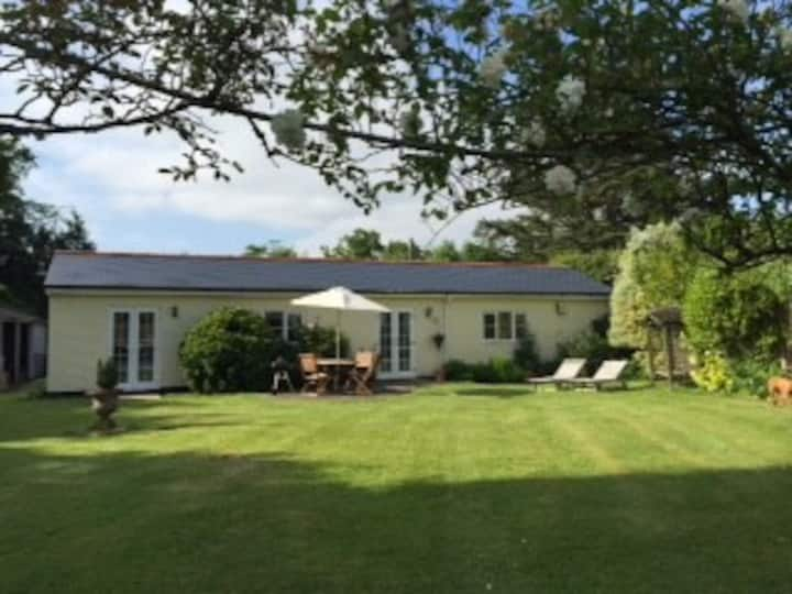 Dairy Cottage, Great Wells, Burley, The New Forest