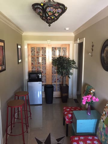 Home Sweet Home mins to French Quarter - New Orleans - Appartement