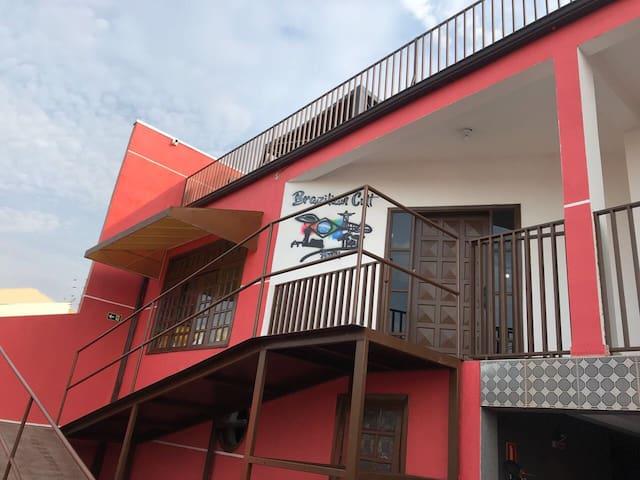 Hostel Brazilian Cult