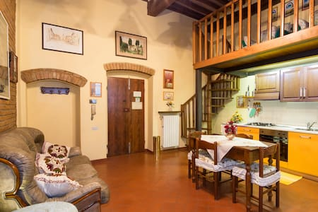 appartamento nel Palazzo Mainardi - Lejlighed