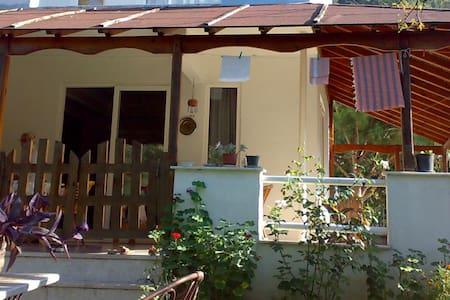 Village & Bay Holiday in Nature - Marmaris