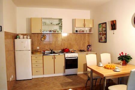 Lovely entire home/apt in Budva - บุดวา - อพาร์ทเมนท์