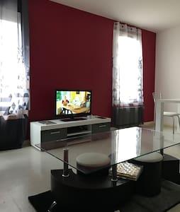 Chambre privée isolé - Orléans  - Apartment