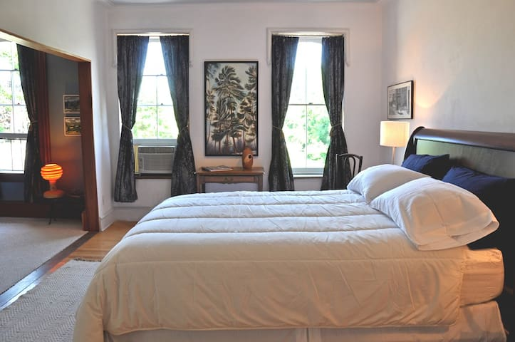 The Gallery Inn - Kingston - Appartement