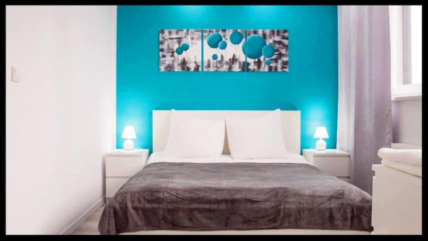 Pure Rental Apartments 8