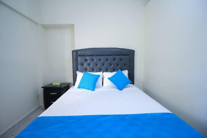 Hostal Arboleda, Room# 5