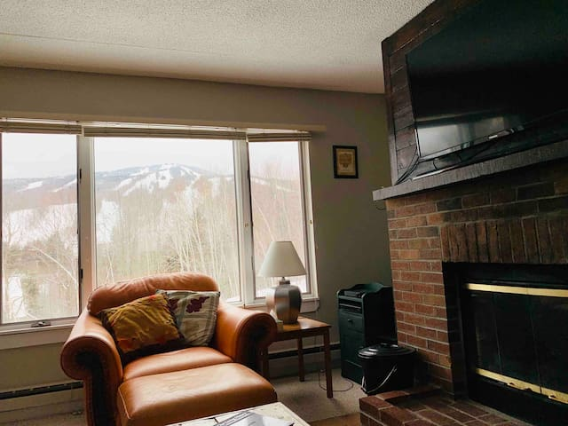 Awesome Condo at Mount Snow!