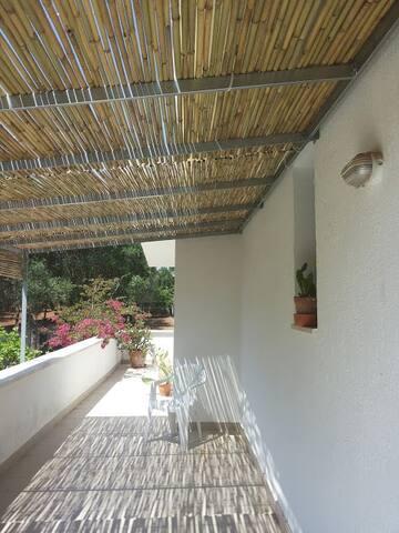 Relax  in una villa  a due passi dal mare. - Carovigno - Villa