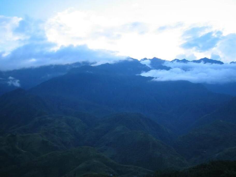 Sapa Trekking -  hotel or homestay