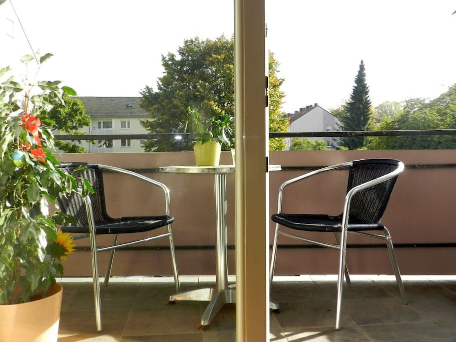 2 Bedroom Apartment In D Sseldorf Apartments For Rent In