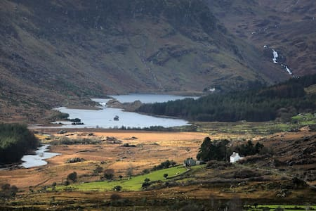 Restful Rural Home Gap of Dunloe Killarney