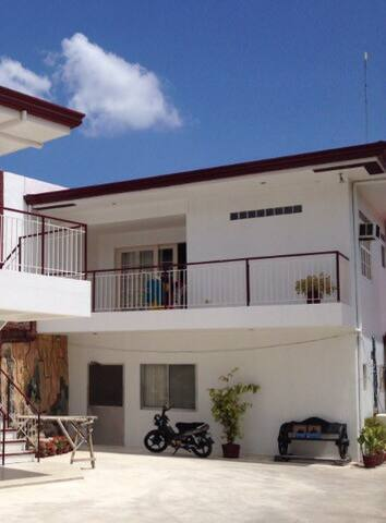 Nice Private room,gated,close to IT Park - Cebu City - Talo