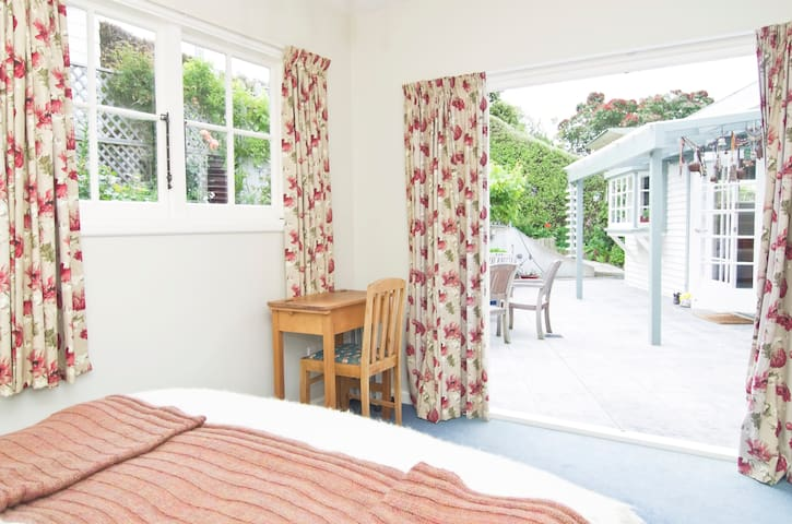 See for Miles - Christchurch - Bed & Breakfast