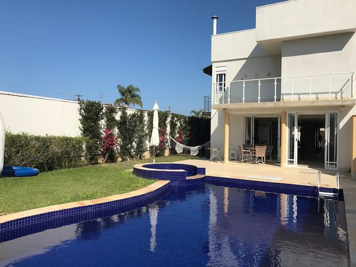 Casa no litoral Paranaense perto ilha do mel