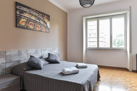 Room 2 Tiburtina - Roma - Daire