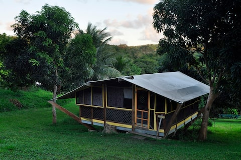 Teak Nature Lodge