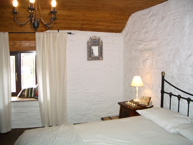 Deer House - cosy cottage in Wales - Powys - Ev