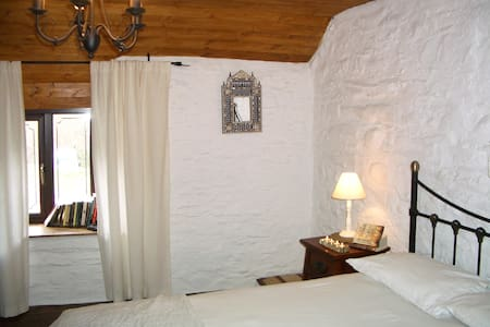 Deer House - cosy cottage in Wales - Powys