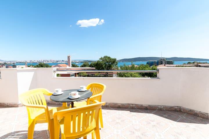 Apartman petar- near Split - Kaštel Sućurac