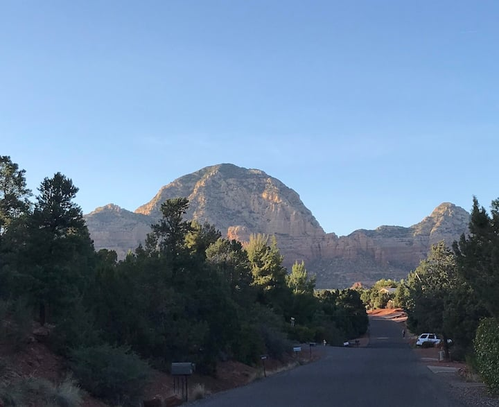 Dayz in Paradize, West Sedona, Lovely entire home
