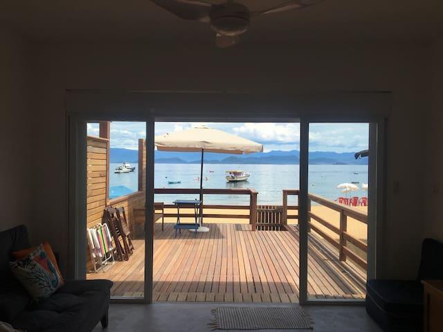 Casa Beira Mar - Refúgio no Paraíso